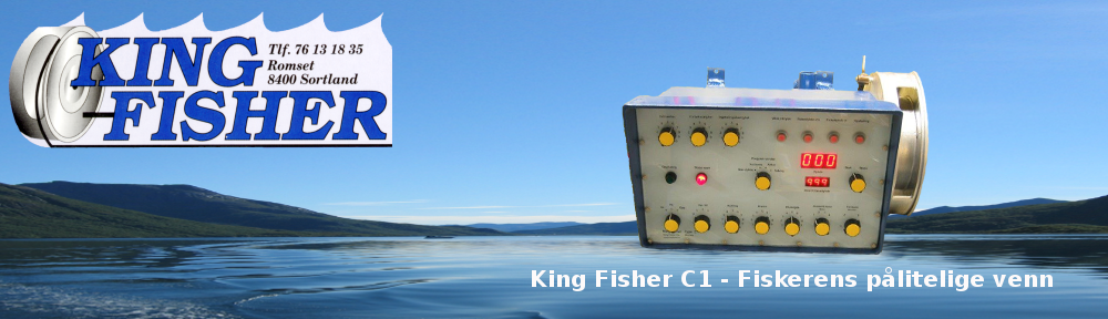 King Fisher Co